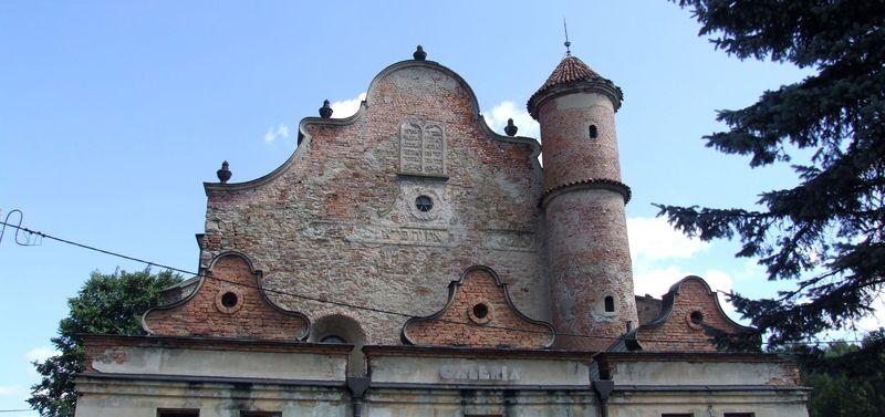 Lesko_2011_Synagoga