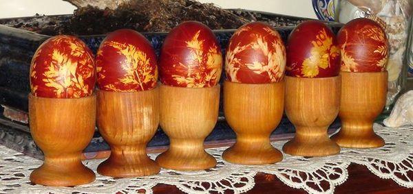 Przepis na jaja