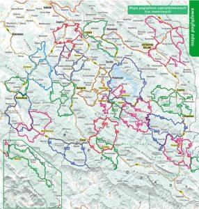 Compass_mapa poglądowa tras_500