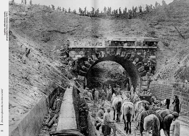 Od_Komanczy_do_Wołosatego-S.Krycinski_tunel