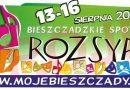 Rozsypaniec 2015 – program