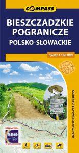 BieszczadzkiePogranicze_Polsko-Slowackie_mapa
