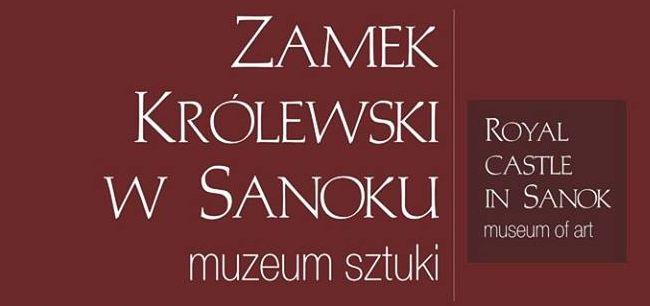 Zamek_Krolewski_w_Sanoku–Muzeum_Sztuki-Archeologia_historia_sztuka