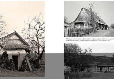 Dawna architektura drewniana województwa podkarpackiego