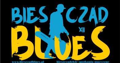 Bies Czad Blues 2017 – program