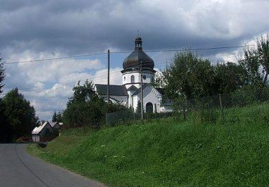 Myczkowce – cerkiew