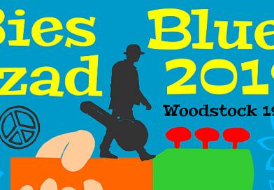 Bies Czad Blues 2019 – program