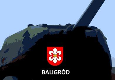 Baligród 2018