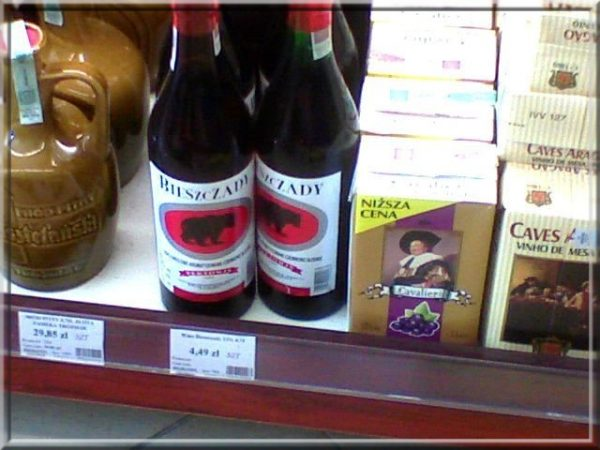 WinoBieszczady