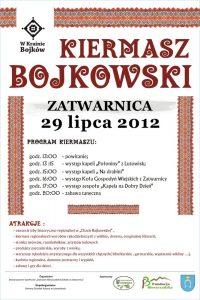 Kiermasz_Bojkowski_2012_plakat