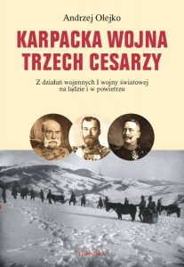 Karpacka_wojna_trzech_cesarzy_okladka