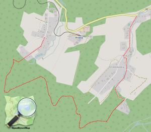 przyslup-strzebowiska_mapa