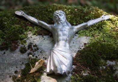 Bystre – stary cmentarz