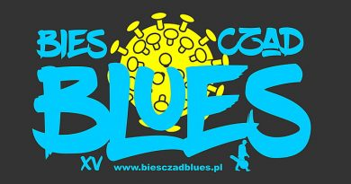 Bies Czad Blues 2020 – program