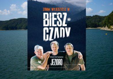 Zanim wyjedziesz w Bieszczady. Przystanek Jezioro