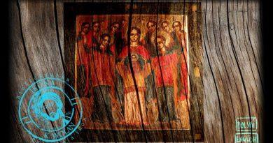 Pracownia ikon i galeria w Smereku